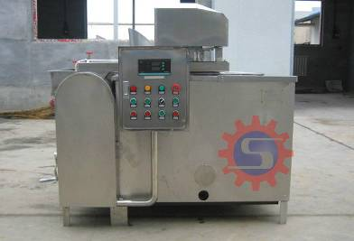Ways to Improve Fryer Life and Quality
