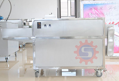What Is An Ultrasonic Spray Disinfection Machine?